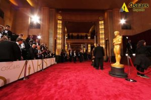 Oscars Red Carpet Live Stream