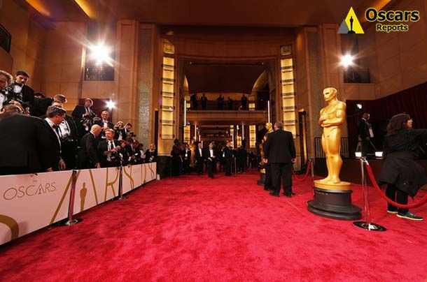 Oscars Red Carpet 2020 Live Stream