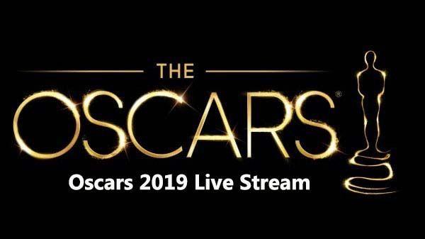 oscars 2019 live stream